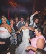 amanda thomas wedding